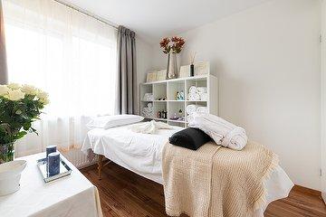 Iris Beauty massage