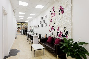 N&N Hair, Nail & Beauty Salon