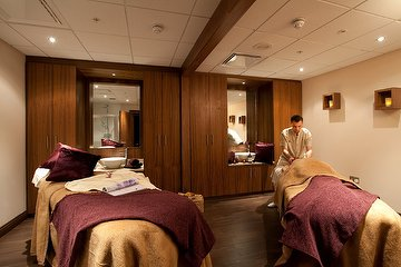 Jule Beauty & Spa at  Pillo Hotel & Spa Ashbourne
