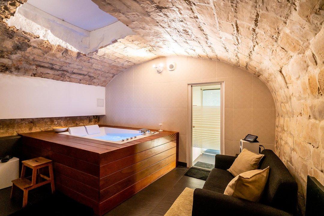 Le Spa Privatif Naturellement Luxe Paris Spa A Sentier Paris