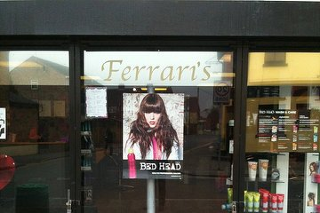 Ferrari's Hair Studio
