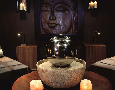 Spa(s) of the week: Bank holiday special