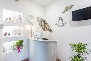 Anastasiia Nail Studio