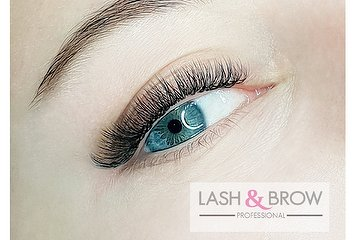 The Lash & Brow Company