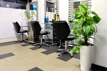 WBV Natural Hair & Nails Spa