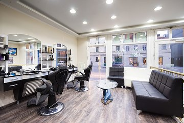 MEGA Salon
