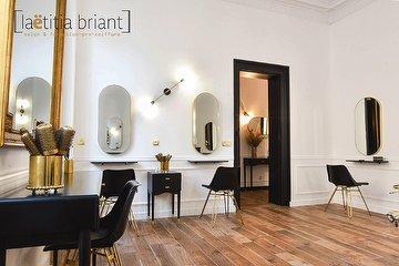 Laëtitia Briant Salon & Formation Pro Coiffure