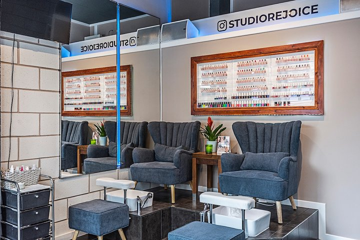 Rejoice Beauty Studio | Nail Salon in Isle of Dogs, London - Treatwell