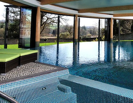 Spa of the week: The Clearing Spa at Cornwall Hotel Spa and Estate