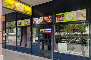 Baan Thai Massage - Kaiserallee