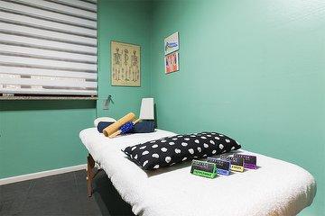 Alessandro Marinaccio Massage Therapy