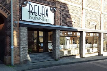 Relax Hairstyling