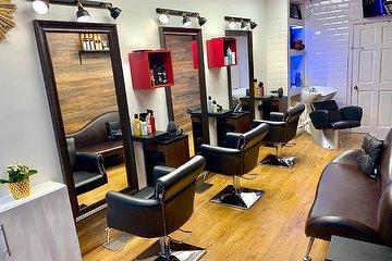 Studio 13 Hair Elegance