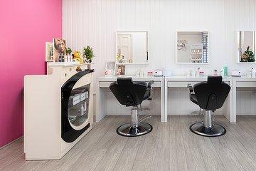 Sahana's Beauty Lounge