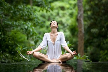 Rosemary K Pharo Health & Wellbeing - Bromley