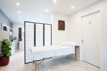 The Treatment Room at Heswall