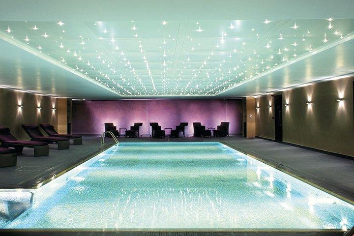 Syon Park Hotel And Spa