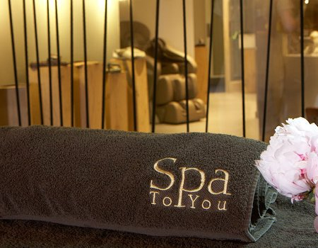 Spa of the week: Spa to You, Hilton Park Lane