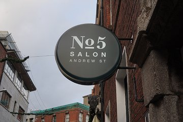No. 5 Andrew Street
