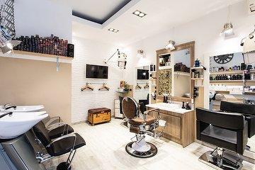 Mj Salon