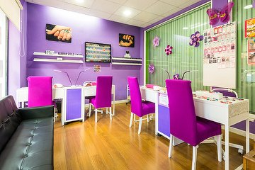 Nails Center