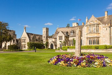 Ellenborough Park Hotel and Spa