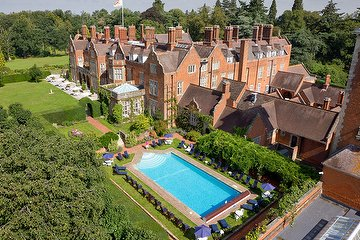 The Spa at Tylney Hall Hotel