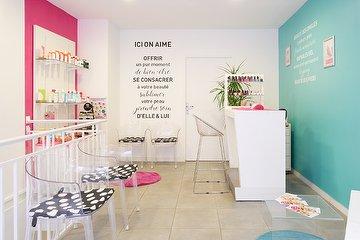 Esthetic Center - Paris 14
