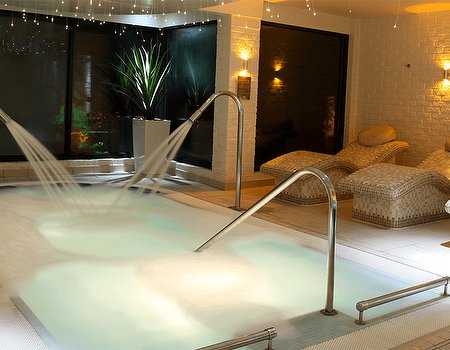 Spa of the week: Moddershall Oaks in Staffordshire