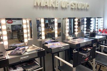 Make Up For Ever boutique, Naujamiestis, Vilnius