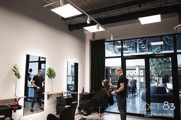 Loft 83 Hair Style Studio
