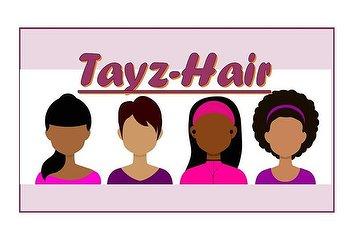 Tayz-hair