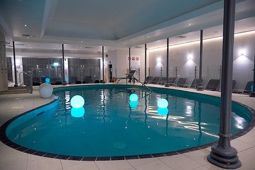 Chakra Spa at Crowne Plaza Felbridge Gatwick
