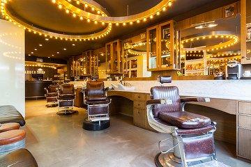 Barbershop by Pierôt