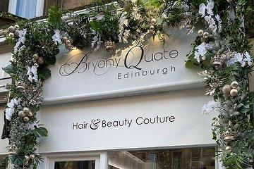 Bryony Quate Edinburgh