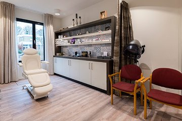 Hair & Beauty Salon Leiden
