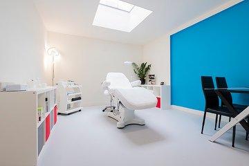 Inside-Out Cosmetics, Vijzelgracht, Amsterdam