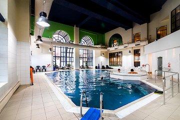 Spirit Health Club & Spa at Crowne Plaza Leeds