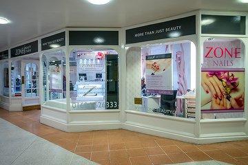 Zone Beauty Studio - Market Walk Shopping Centre