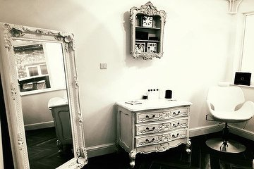Mini Mii Beauty Salon
