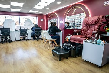 Zone Beauty Studio - Wellingborough Road