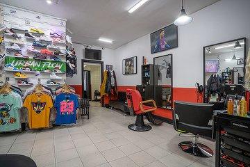 Salón de Belleza y Estética Juniorbarbershop