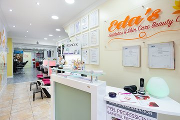 EDA'S BEAUTY CLINIC, SKIN - LASER - HAIR - NAILS