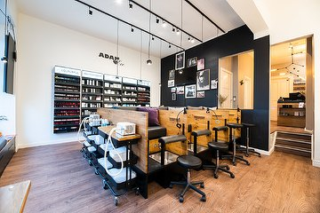 Adam & Eve Beautylounge - Winterhude