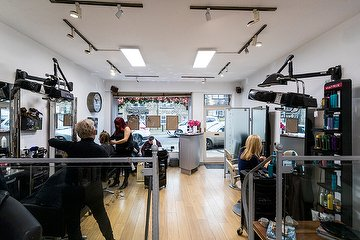 The Glam Bar Guiseley