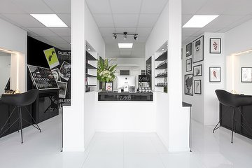 ZAKU Artistry Studios - Clapham Junction