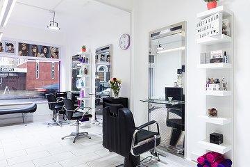 GEDD'S Nails Hair & Beauty Salon