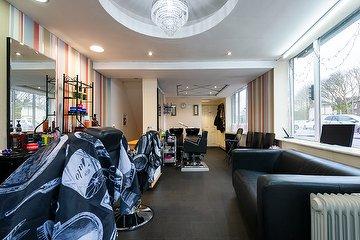 KS Unisex Salon
