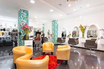Salon Brasil Hair