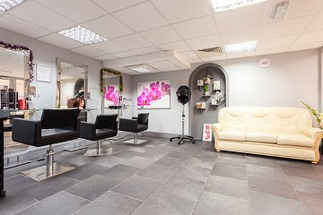 Orchid Salon - Burscough